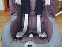 Автокресло Britax Romer First Class Plus 0-18 кг