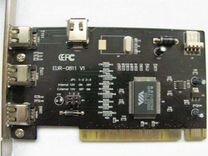Сетевые карты D-Link DFE-520TX, Genius K023B016