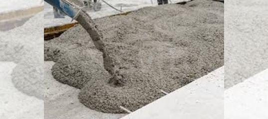 Алексеевка бетон купить бетон заказать с доставкой москва