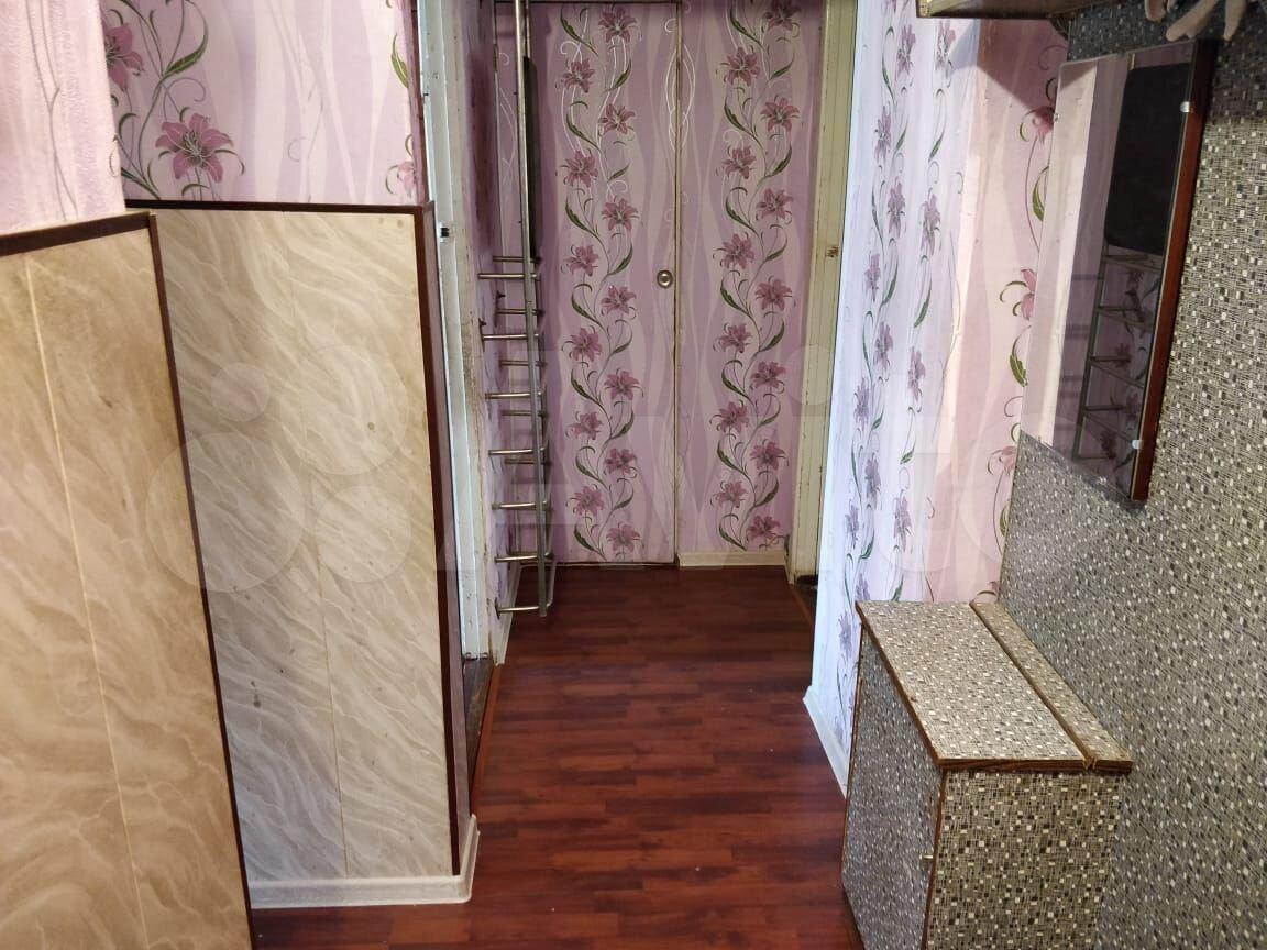 2-к квартира, 44.3 м², 3/5 эт.  89210126668 купить 6