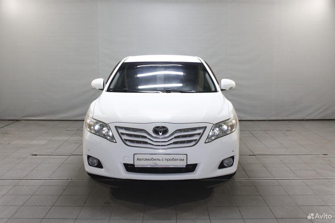Toyota Camry, 2010  84725410507 купить 2