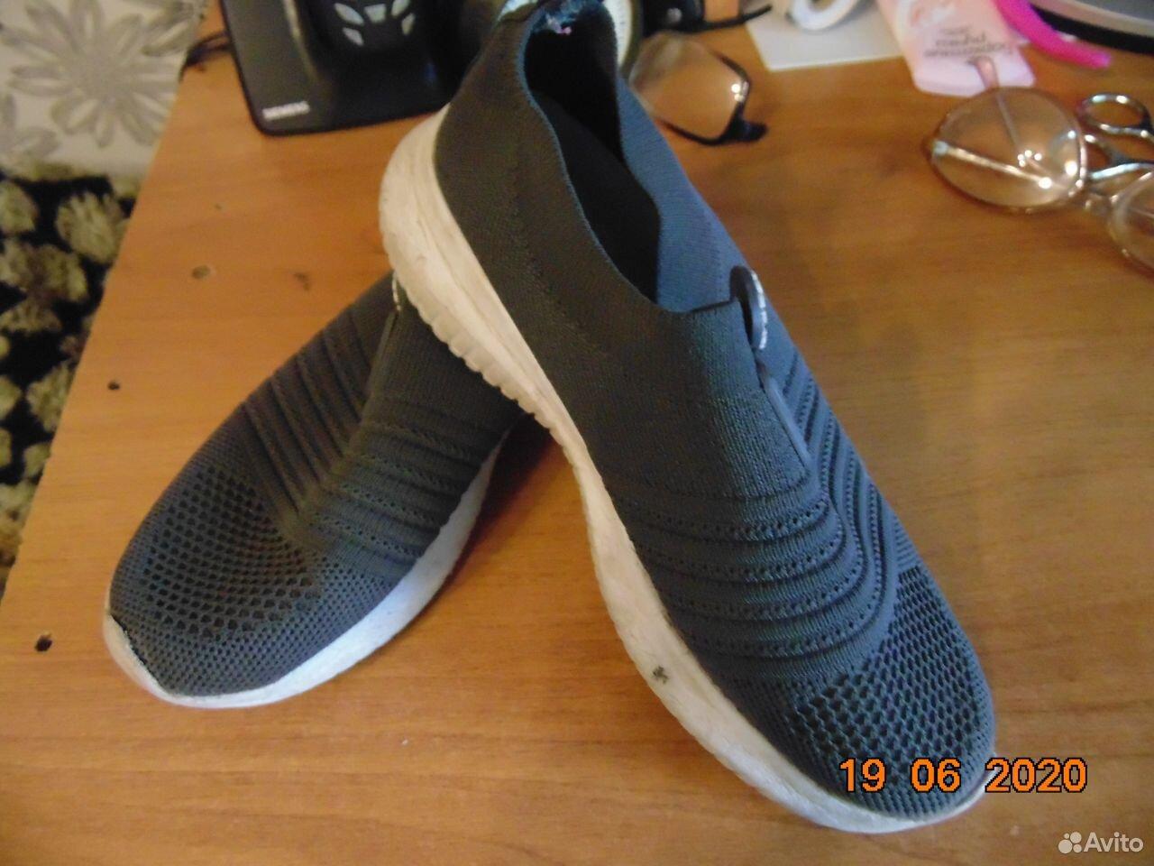 Обувка для первоклашек