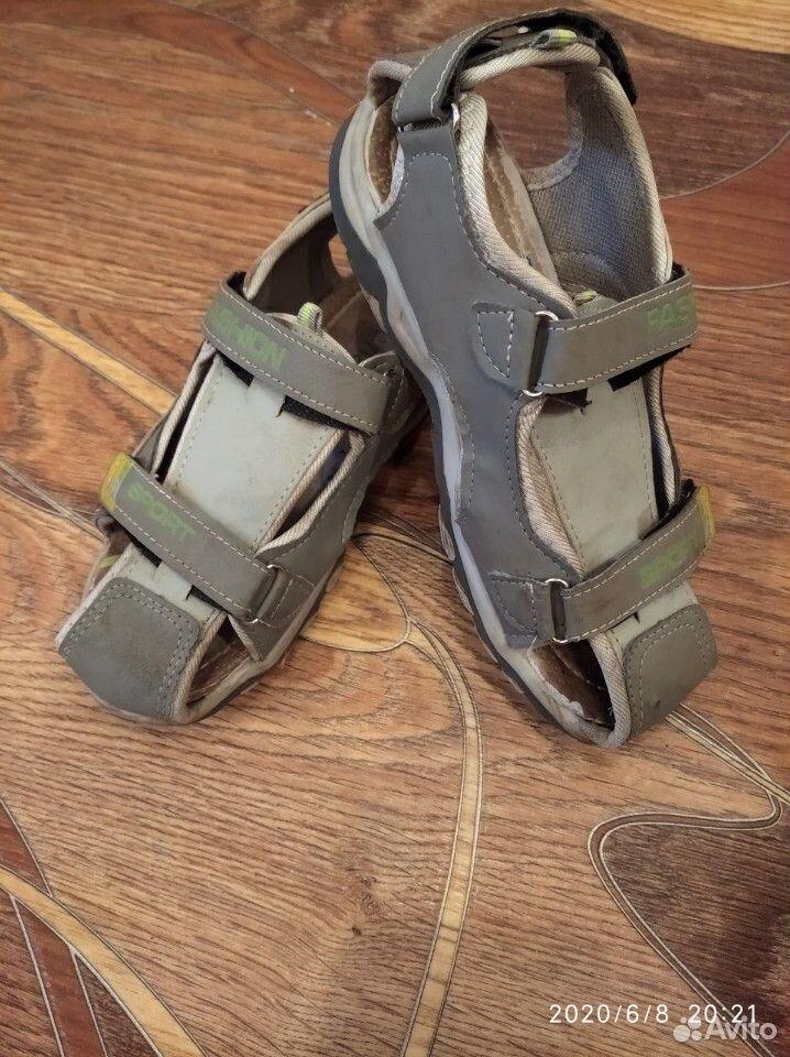 Шлепанцы, сандали детские  89203850160 купить 5
