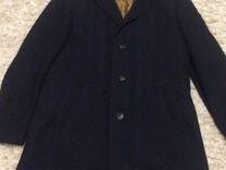 Пальто мужское, очень хорошее