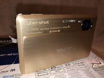 Sony Cyber-shot DSC-TX9 новый