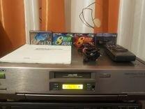 Sony evs 9000 hifi stereo