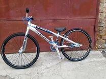 Велосипед BMX SE recing mini ripper