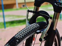Велосипед stevens 6X cross