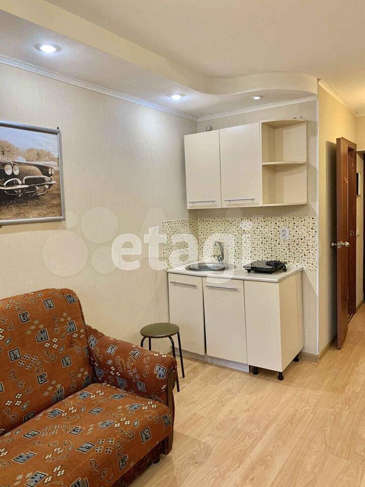 Комната 18.5 м² в 1-к, 3/5 эт.  89121704238 купить 3