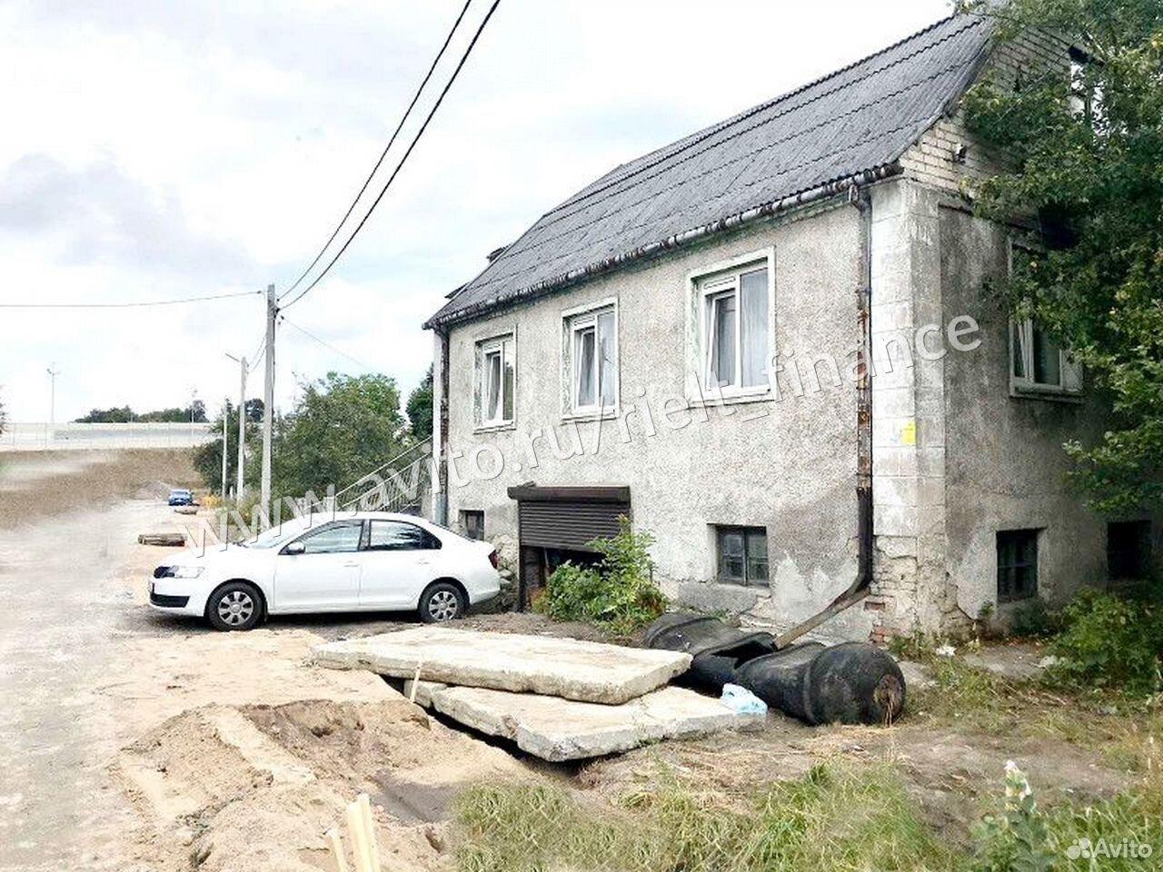 Дом 187.5 м² на участке 9 сот.  84012391298 купить 6