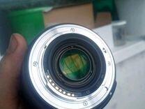 Sigma 17-70 f 2,8-4 DC Macro sony a