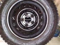 Колеса на Renault Fluence/Megan