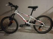 Велосипед подростковый jamis