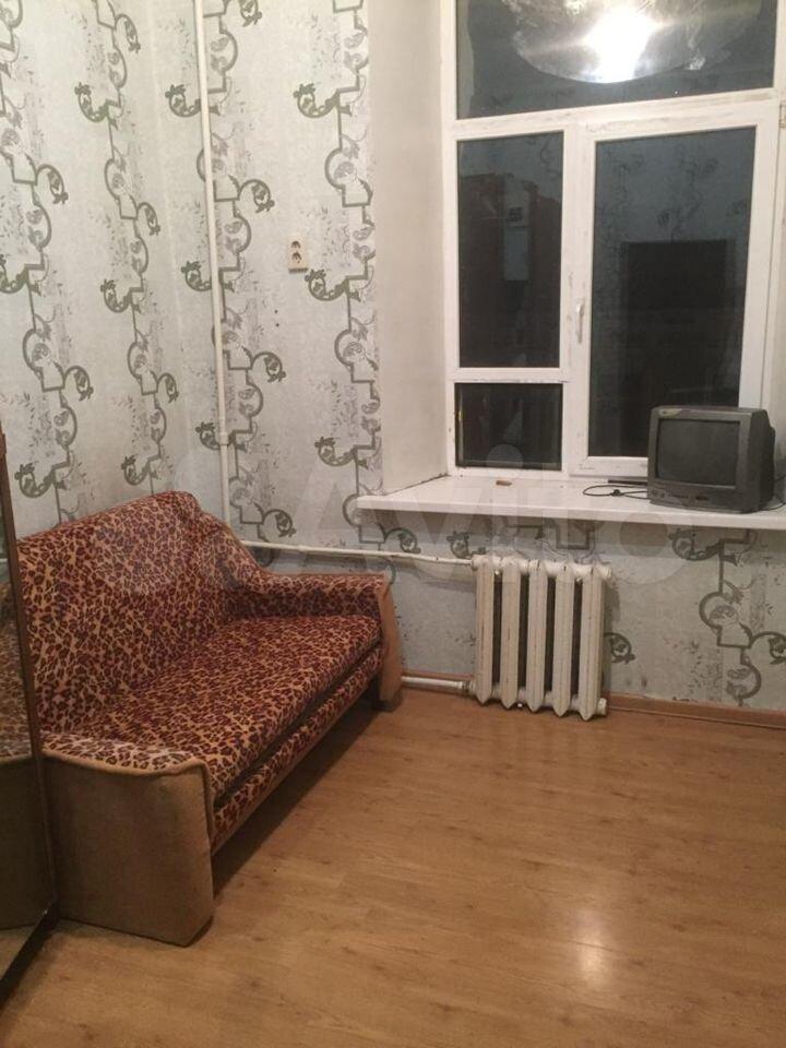 Комната 15 м² в 6-к, 2/2 эт.  89618133375 купить 1
