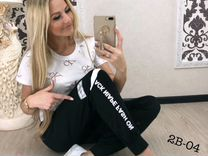 Спортивные брюки D&G