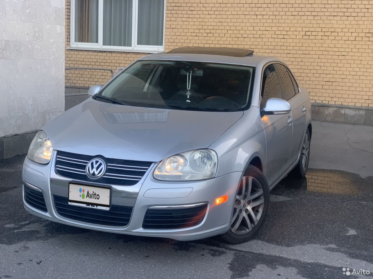 Volkswagen Jetta, 2005  89660307828 купить 2
