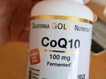 Коэнзим Q10. Dr's Best и CGN