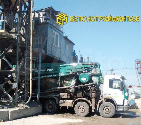 Купить бетон лысково чем очистить кирпич облицовочный от раствора цементного