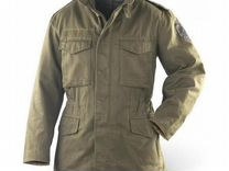 Легендарная армейская куртка М65 Австрия новая