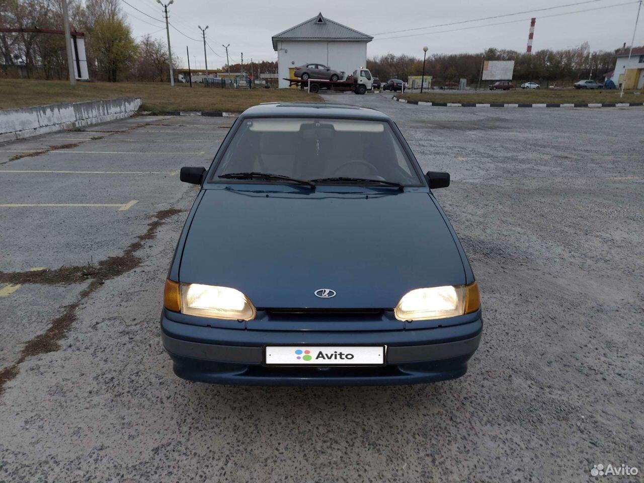 ВАЗ 2114 Samara, 2004  89517612810 купить 4