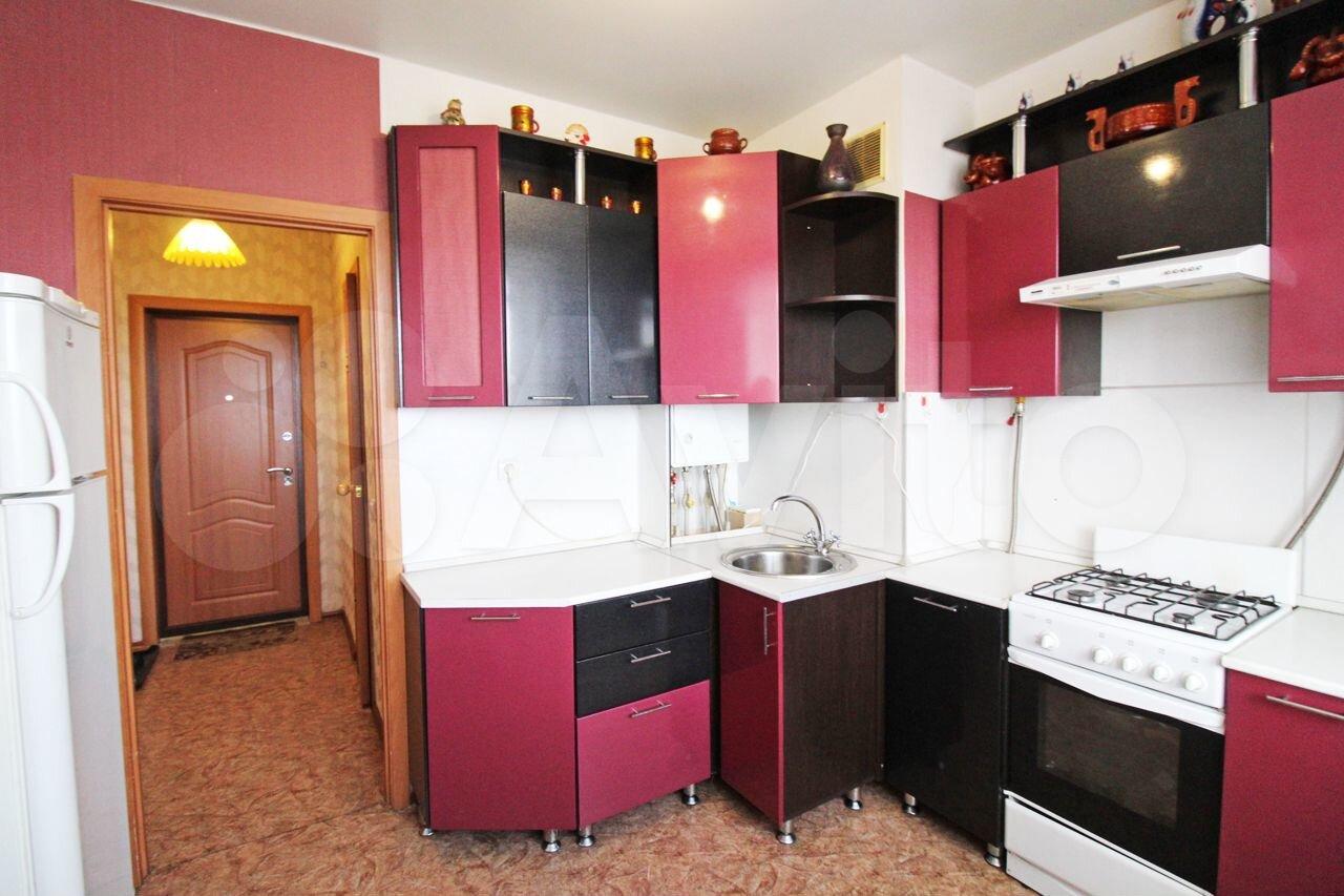 1-к квартира, 30.6 м², 2/3 эт.  89307010409 купить 1