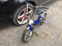 Детский велосипед Mustang