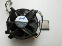 Процессор Intel core 2 duo e4500