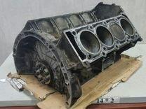 Блок двигателя в сборе Mercedes S500 W220 M113.960 — Запчасти и аксессуары в Волгограде