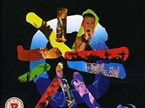 Depeche Mode Tour of the Universe: Barcelona