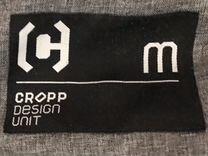 Осенняя куртка cropp (М)