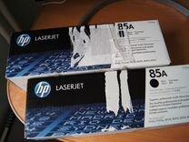 HP 85А (се285А)