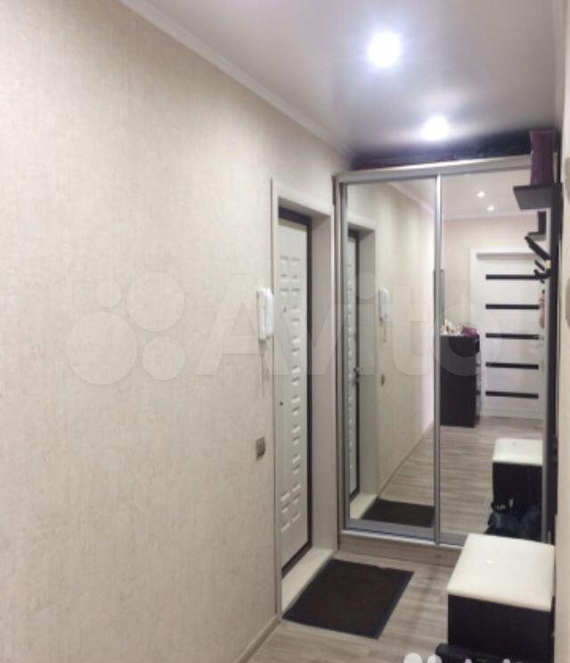 1-к квартира, 33 м², 9/9 эт.  89603374645 купить 10