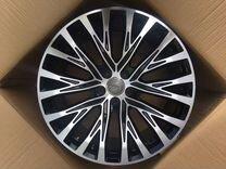 Новые крутые диски Audi A6 R20 5x112