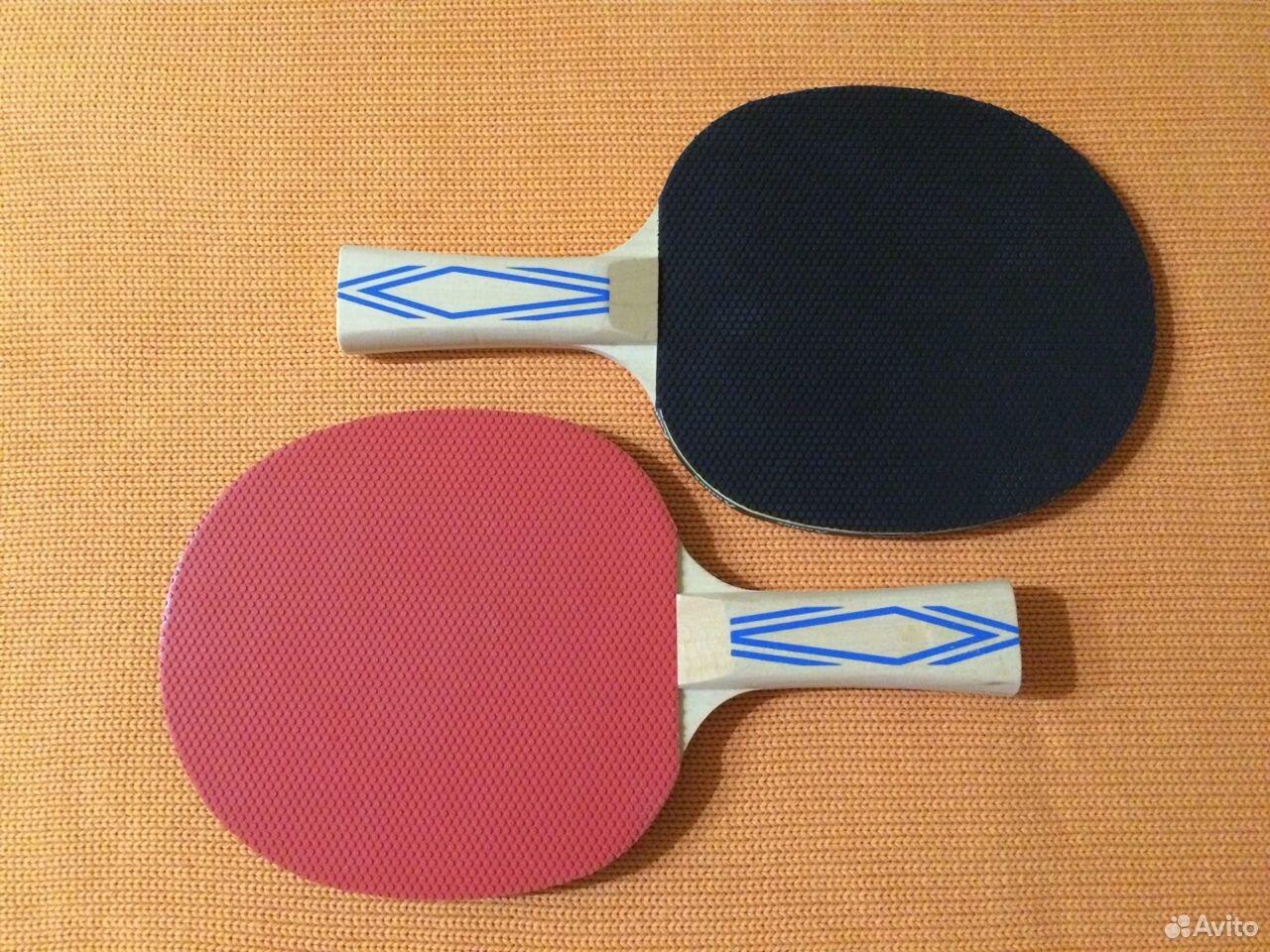 Ракетки для настольного тенниса  89822449336 купить 2