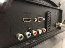 LED Телевизор LG 26'' 67см диагональ