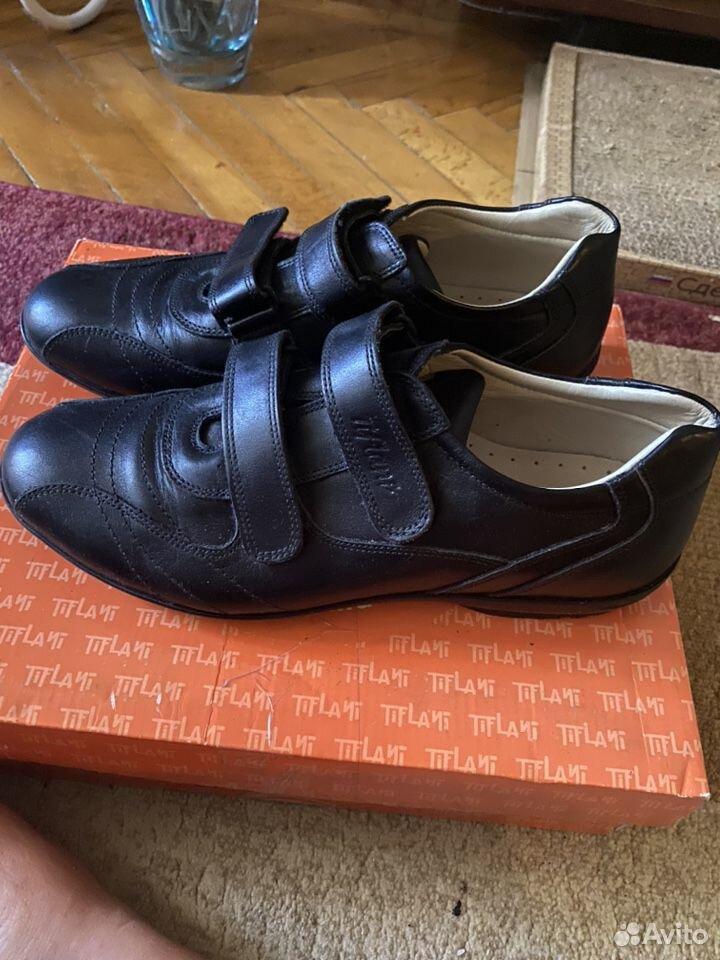 Туфли для мальчика  89853197474 купить 1