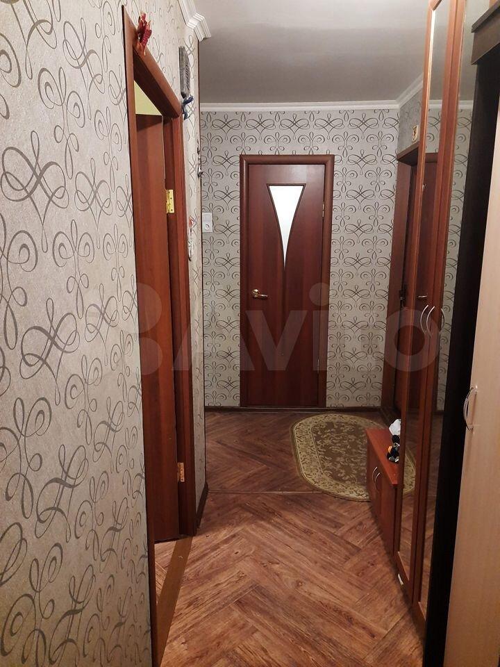 2-к квартира, 46.1 м², 6/9 эт.  89051306177 купить 7