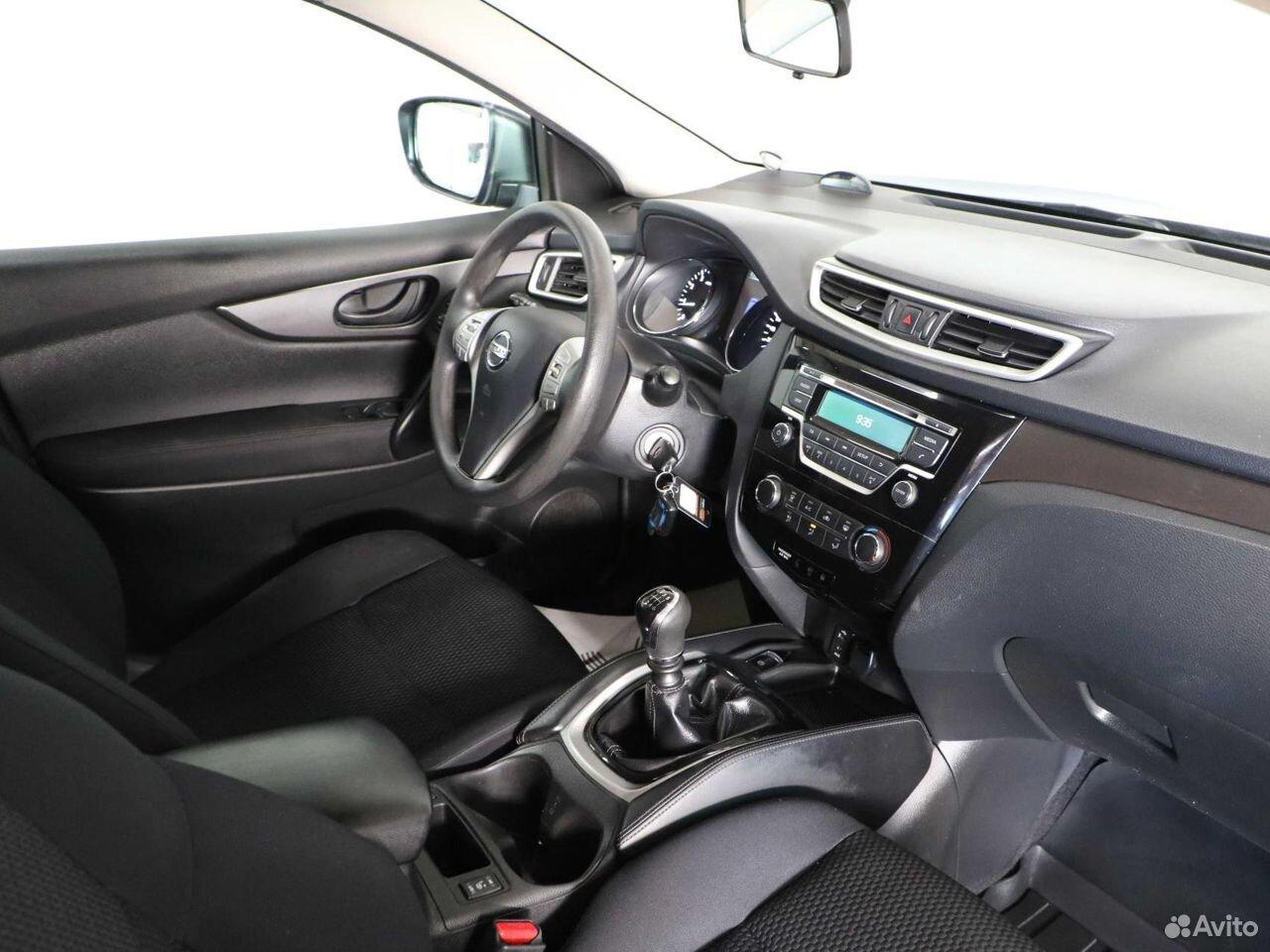 Nissan Qashqai, 2014  84872337205 купить 6