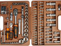 Набор инструмента Ombra OMT94S (94 предмета)