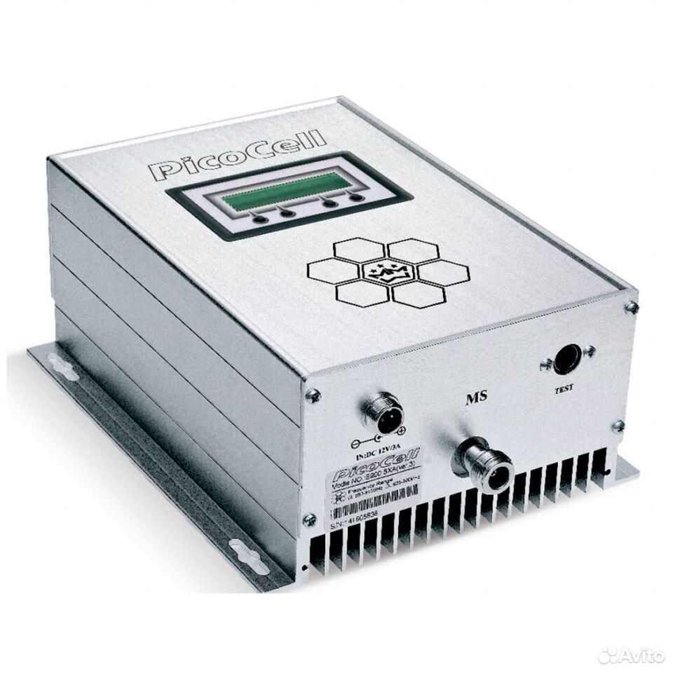 GSM Ретранслятор PicoCell 900 SXA