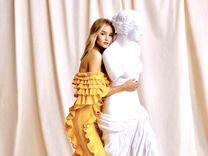 Статуя скульптура Венера Милосская 1,85метра — Мебель и интерьер в Москве