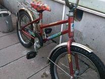 Велосипед junior bike