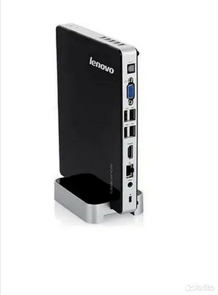 Новый настольный компьютер Неттоп Lenovo IdeaCetn  89025051199 купить 2