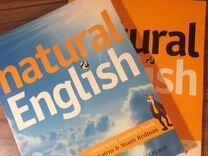 Учебники Natural English Oxford