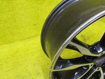 Диск литой R19 Mercedes GLA X156 (13-н.в)