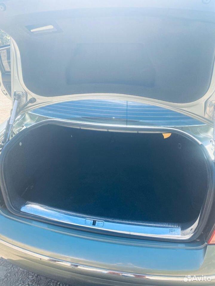 Volkswagen Passat, 2002  89895125805 купить 7