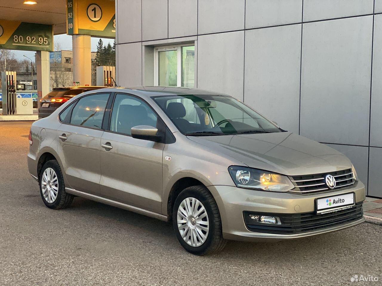 Volkswagen Polo, 2017  89177719995 kaufen 5