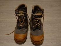 Комплект для забродной рыбалки: вейдерсы и ботинки