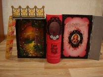 Дом-книга Ever After Hight Briar Beauty — Товары для детей и игрушки в Нижнем Новгороде