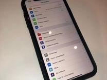 iPhone XR 256 gb black чёрный новый (купил вчера)